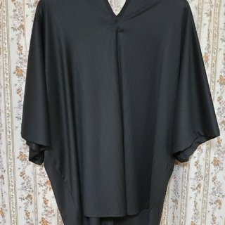 COMOLI - ATHA カフタンシャツ 19SS