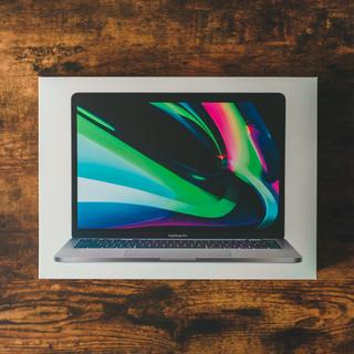 Apple - 【土曜日まで】M1 MacBook Pro 1TB メモリ16GB
