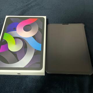 iPad - Apple iPad Air4 64GB wifi モデル  新品同様
