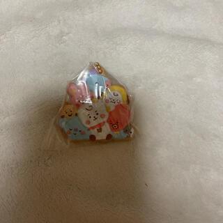 BT21  クッキーチャームコット 集合