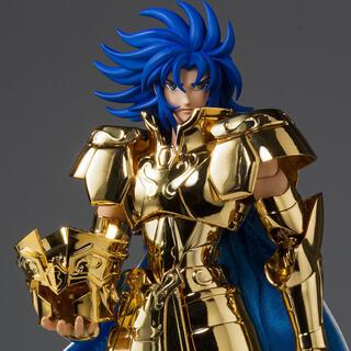 BANDAI - 聖闘士聖衣神話EX ジェミニサガ GOLD24