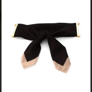FRAY I.D - FRAY I.D♡スカーフネックレス