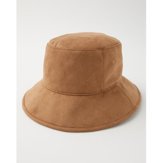 moussy -  MOUSSY★新品★F/SUEDE DEEP BUCKET ハット