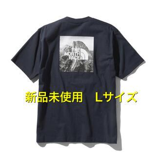 THE NORTH FACE - 新品 ノースフェイス Tシャツ ピクチャードスクエアロゴティー NT32036