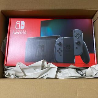 Nintendo Switch - 【新品未開封】新型 Nintendo Switch ニンテンドースイッチ 本体