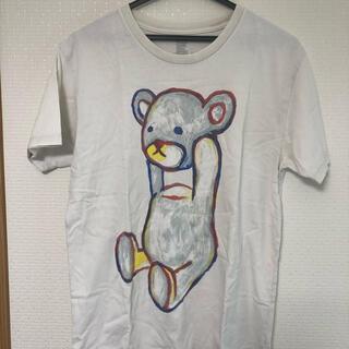 Design Tshirts Store graniph - グラニフメンズTシャツ