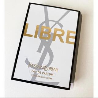 Yves Saint Laurent Beaute - 新品 ♡ ysl イヴサンローラン リブレ オーデパルファム 香水