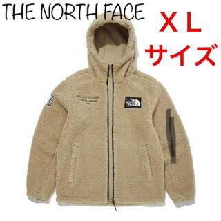 THE NORTH FACE - ★新品未使用品!ノースフェイスフリース ボアジャケット サイズXL