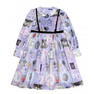 MILK - WALL DECO dress