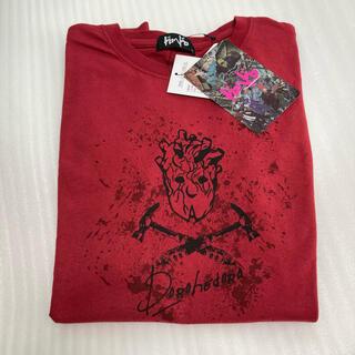 アベイル(Avail)の心 シン アベイル ドロヘドロ コラボ Tシャツ メンズ M (Tシャツ/カットソー(半袖/袖なし))