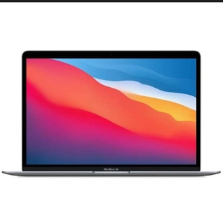Mac (Apple) - Apple MacBook Air M1 13インチ 256GB