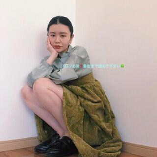 BEAUTY&YOUTH UNITED ARROWS - 即完売 新品 lyta♡ワンピCLANE ROKU studious mame