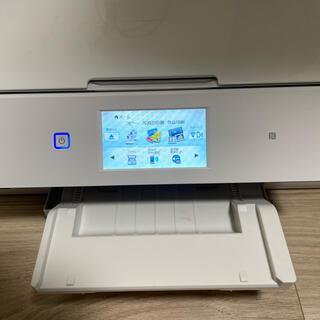 EPSON - (A3印刷可)スキャナープリンター 複合機 EPSON EP-979A3