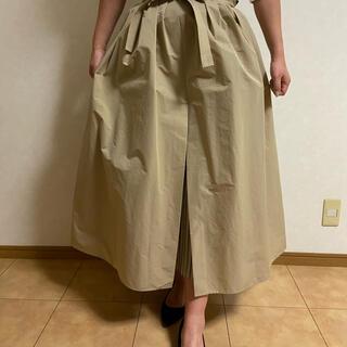 she tokyo  Victoria ロングスカート