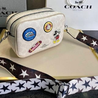 COACH - コーチショルダーバック