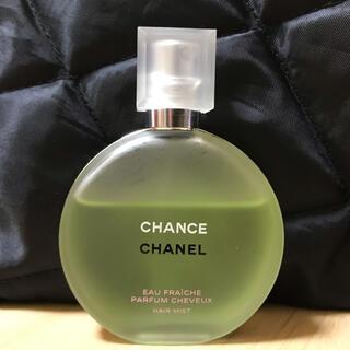 CHANEL - CHANEL chance オー フレッシュ 香水