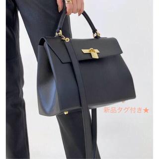 DEUXIEME CLASSE - 新品 AP STUDIO DESIGN INVERSO PVC BAG