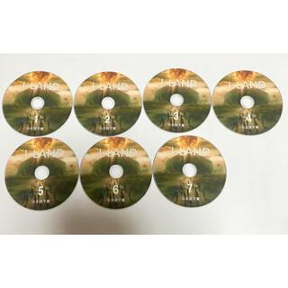 ENHYPEN  I-LAND  DVD  おまけつき