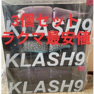 DRT クラッシュ9 KLASH9 限定品 tokyo anglers mayd