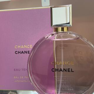 CHANEL - CHANEL 香水 チャンス オー タンドゥル