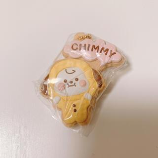 BANDAI - BT21 クッキーチャームコット チミー chimmy