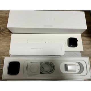 Apple Watch - Apple Watch 5 GPS 40mm
