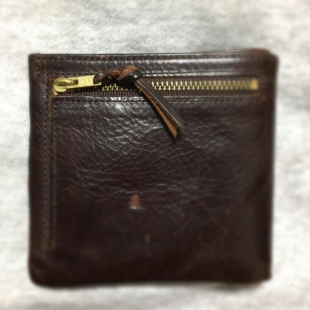 466d9506ac91 PORTER - 【本革】ポーター ソーク 二つ折り財布の通販 by momo's shop ...