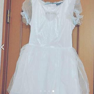 スワンキス(Swankiss)のamo 天使 コスプレ(衣装)