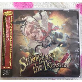 赤飯 SEKIHAN the TREASURE CD(ボーカロイド)