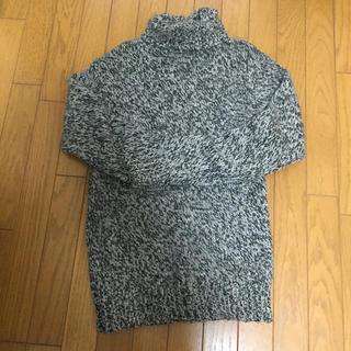 テットオム(TETE HOMME)のテットオム で購入 インポート ハイネック セーター(ニット/セーター)