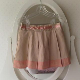 リズリサ(LIZ LISA)の◎付♡メルヘンプリーツスカート(ミニスカート)
