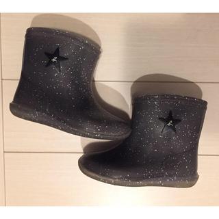アニエスベー(agnes b.)の長靴♡(長靴/レインシューズ)