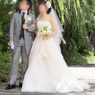 ヴェラウォン(Vera Wang)の♡お値下げ♡ VERA WANG deandra(ウェディングドレス)