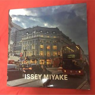 イッセイミヤケ(ISSEY MIYAKE)のISSEY MIYAKEのレコード 値下げしました(その他)