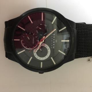 スカーゲン(SKAGEN)のスカーゲン 腕時計(腕時計)