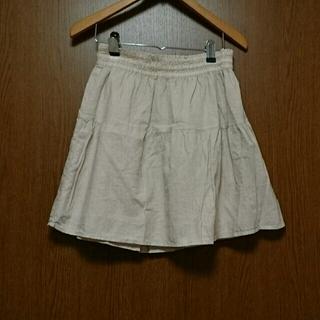 カクタス(CACTUS)のカクタス♡新品★ナチュラルフレアスカート(ひざ丈スカート)