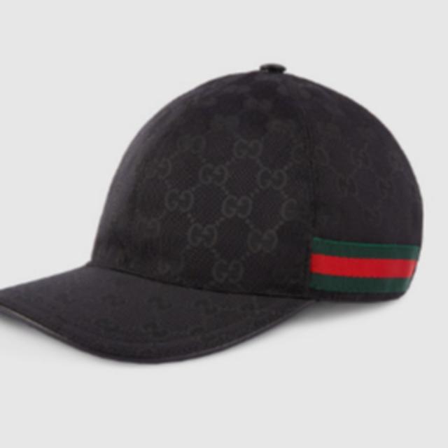 official photos 71232 bd5b7 【Gucci】 グッチ 帽子 キャップ ユニセックス 未使用 | フリマアプリ ラクマ