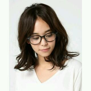 イエナ(IENA)のIENA SOLBE☆おしゃれメガネ (サングラス/メガネ)