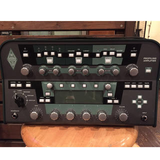 kemper profiling amplifier ケンパー(ギターアンプ)