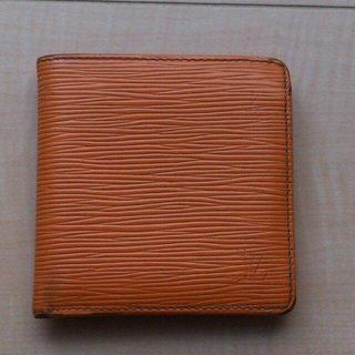 ルイヴィトン(LOUIS VUITTON)のLouisviton財布エピオレンジ(その他)
