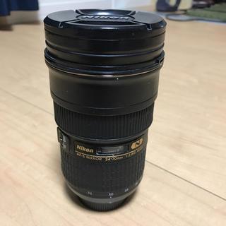 ニコン(Nikon)のNIKON   望遠レンズ型タンブラー(レンズ(ズーム))
