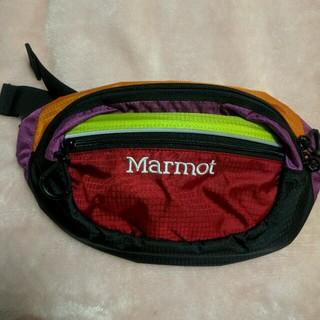 マーモット(MARMOT)のMarmot ワインダー MJB-F5403(ウエストポーチ)