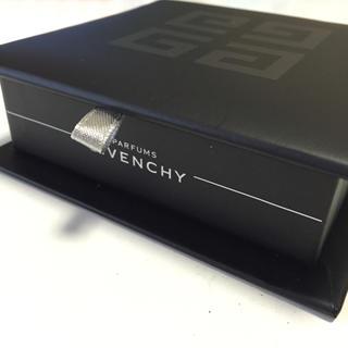 ジバンシィ(GIVENCHY)の新品 非売品 GIVENCHY BOX入り メモ紙(ノート/メモ帳/ふせん)