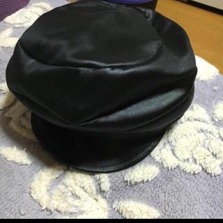 ムルーア(MURUA)の新品 帽子(帽子)