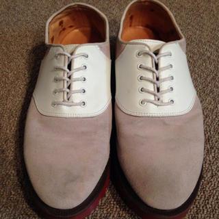 ドクターマーチン(Dr.Martens)のドクターマーチンのシューズ UK5(ローファー/革靴)