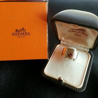 エルメス(Hermes)のエルメス リング(正規品)★リングのみ(リング(指輪))