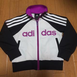 アディダス(adidas)のadidas  キッズ 100(ジャケット/上着)