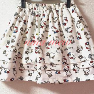 ニーナミュウ(Nina mew)のニーナミュウ キティ スカート♡(ミニスカート)