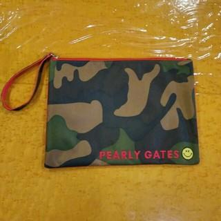 パーリーゲイツ(PEARLY GATES)のパーリーゲイツ✖レジーナコラボポーチ(ポーチ)