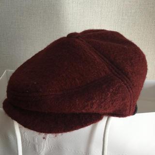 ディーゼル(DIESEL)のディーゼル ハンチング (ハンチング/ベレー帽)